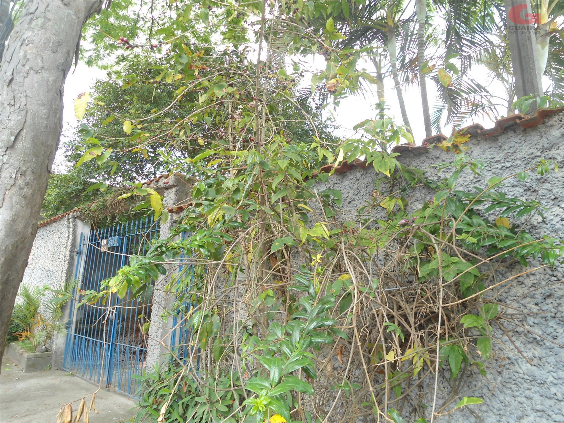 Terreno em Parque Novo Oratório, Santo André - SP