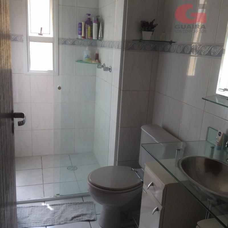 Apartamento de 3 dormitórios em Centro, São Bernardo Do Campo - SP