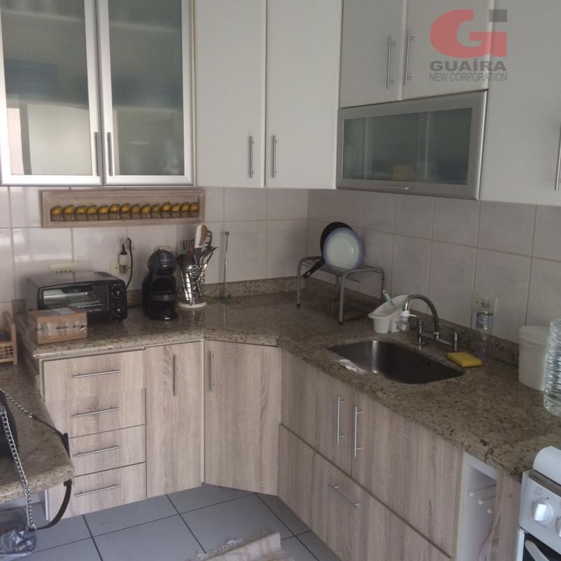 Apartamento de 3 dormitórios à venda em Centro, São Bernardo Do Campo - SP