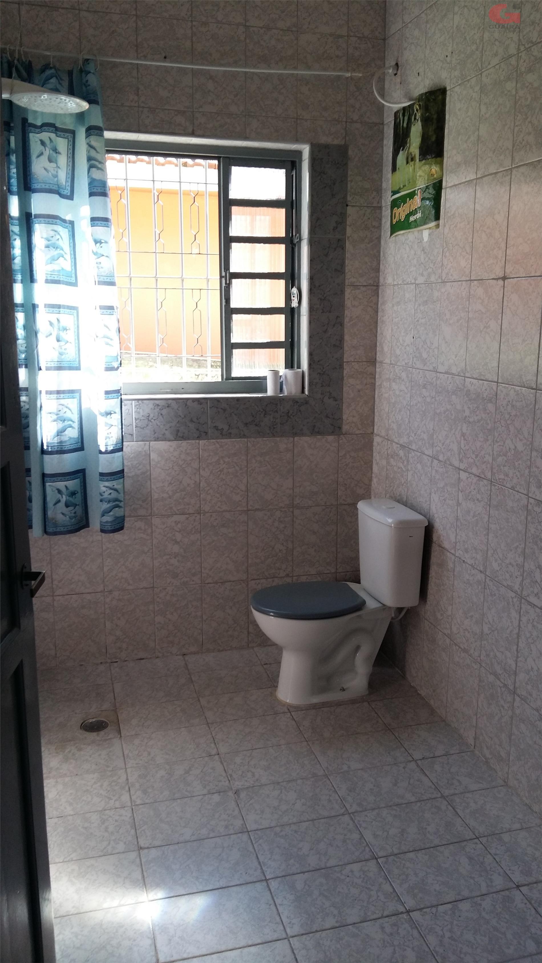 Casa de 1 dormitório em Taboão, Diadema - SP