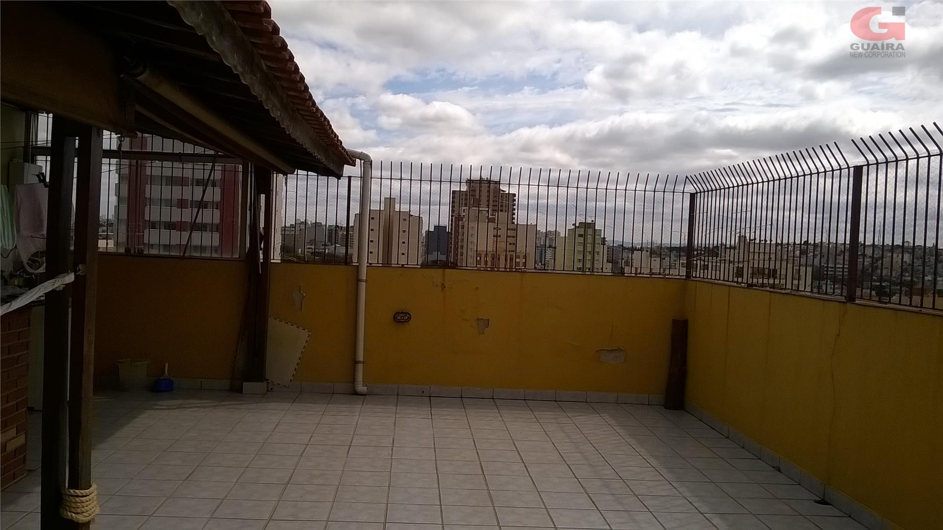Cobertura de 2 dormitórios à venda em Rudge Ramos, São Bernardo Do Campo - SP
