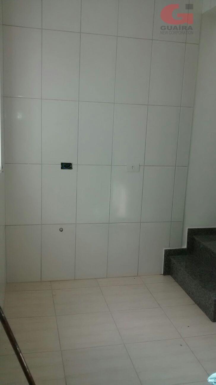 Cobertura de 2 dormitórios à venda em Jardim Las Vegas, Santo André - SP