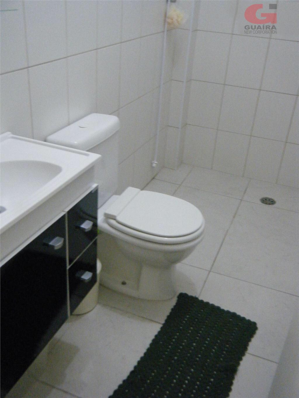 Apartamento de 1 dormitório à venda em Dos Casa, São Bernardo Do Campo - SP