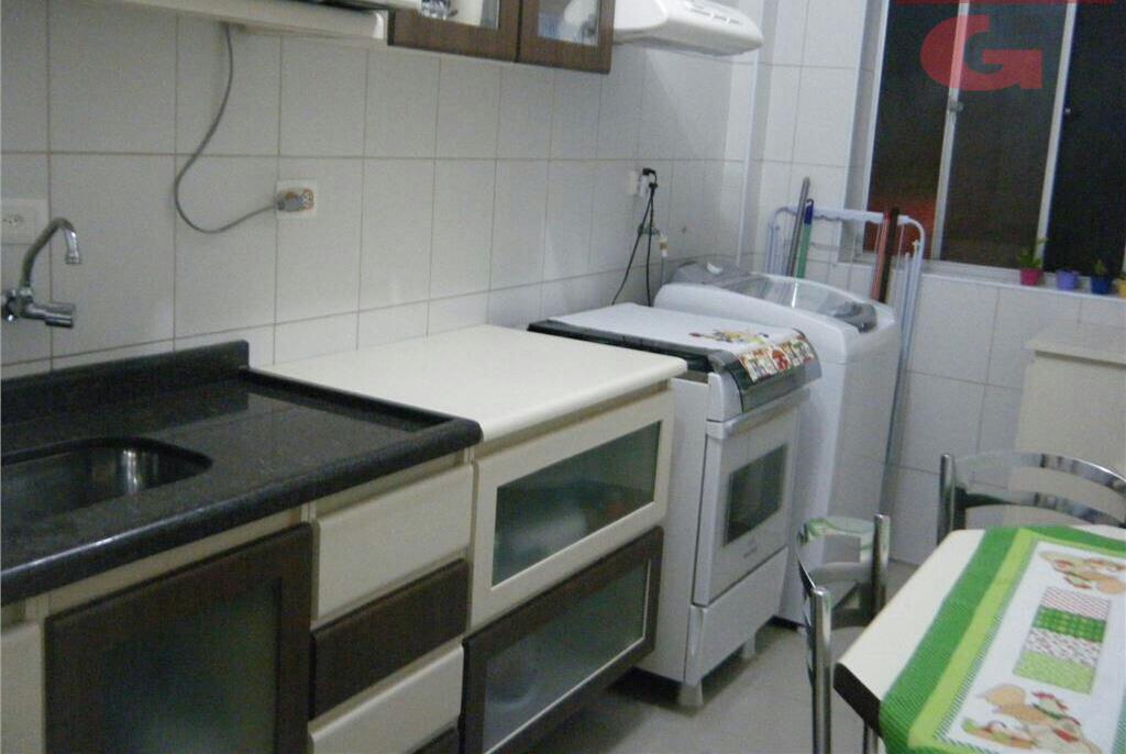 Apartamento de 1 dormitório em Dos Casa, São Bernardo Do Campo - SP