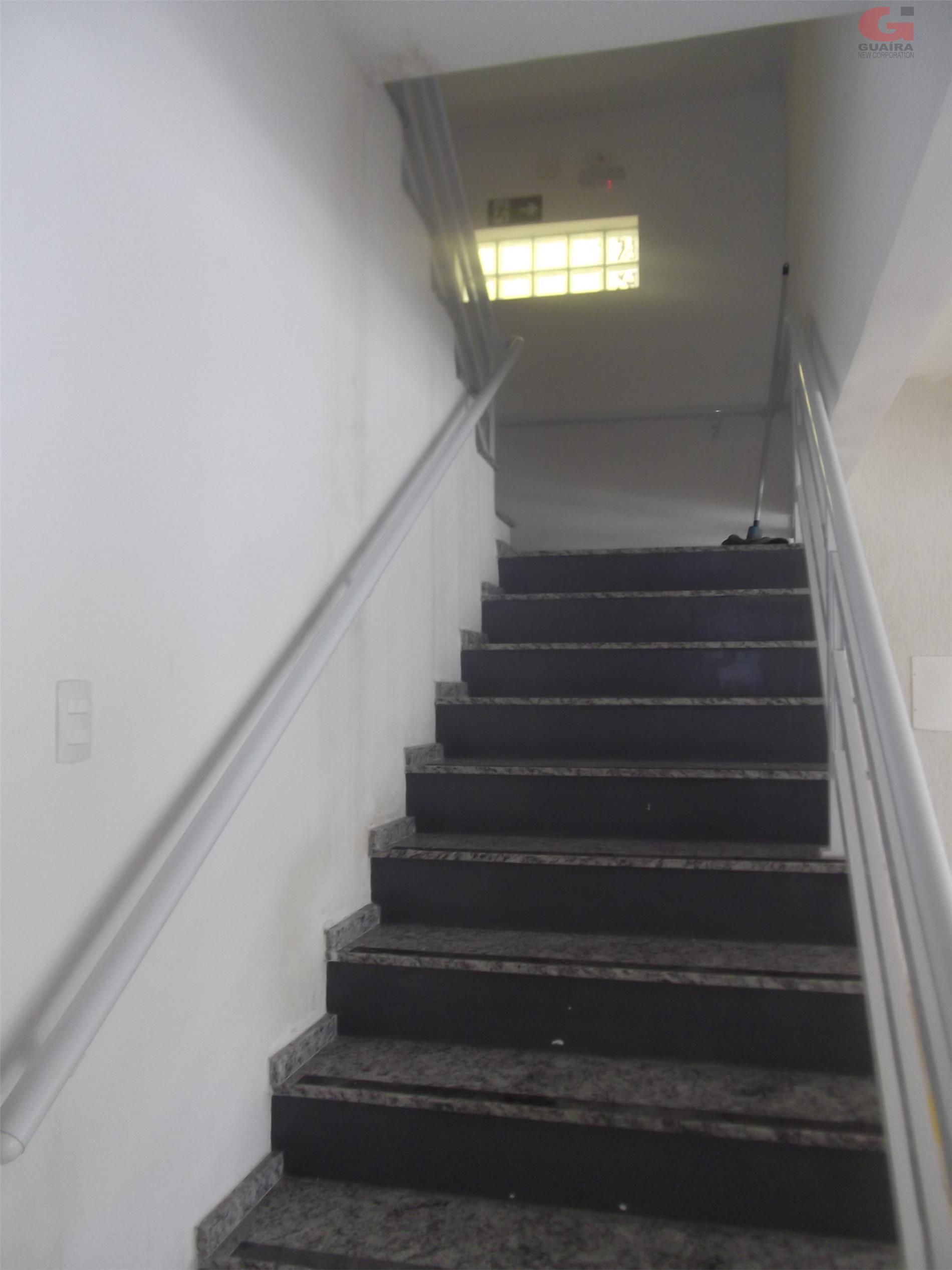 Cobertura de 2 dormitórios em Vila Assunção, Santo André - SP