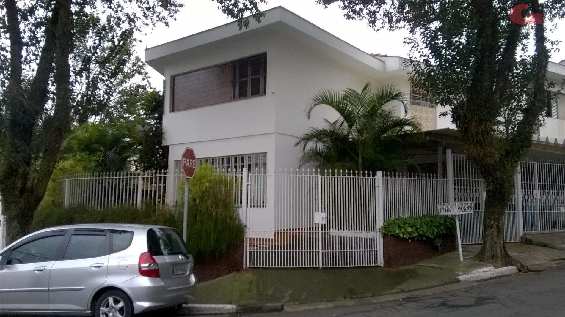 Sobrado de 3 dormitórios à venda em Vila Euclides, São Bernardo Do Campo - SP