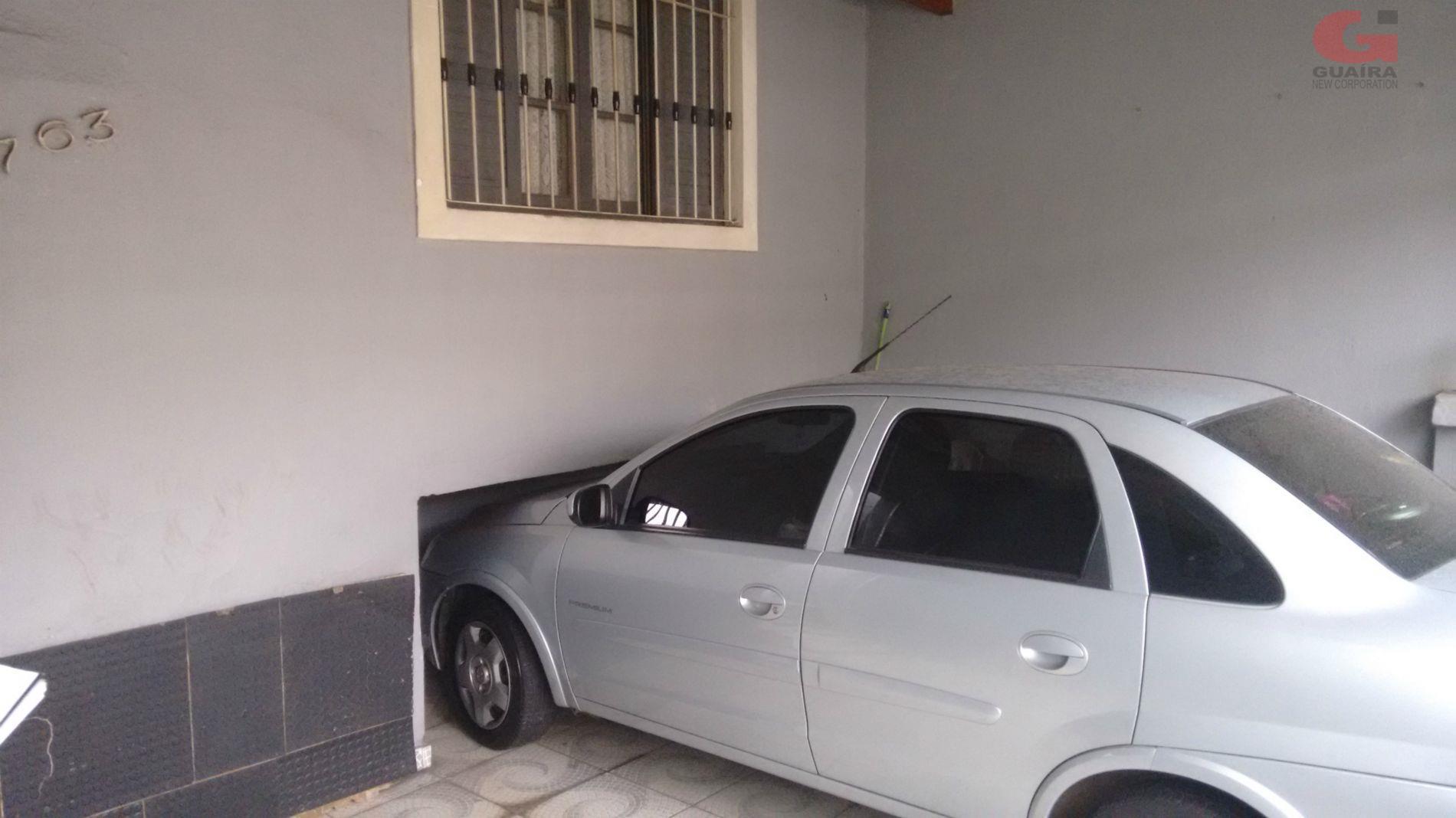 Casa de 2 dormitórios em Vila Assunção, Santo André - SP