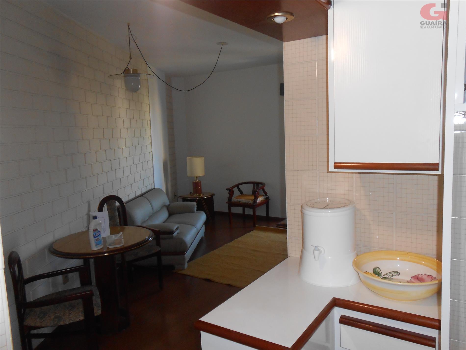 Flat de 1 dormitório à venda em Chácara Inglesa, São Bernardo Do Campo - SP