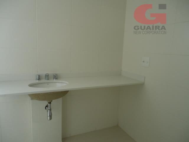 Apartamento de 4 dormitórios em Cerâmica, São Caetano Do Sul - SP