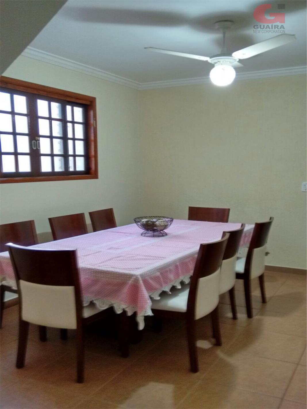 Sobrado de 2 dormitórios em Santa Terezinha, São Bernardo Do Campo - SP