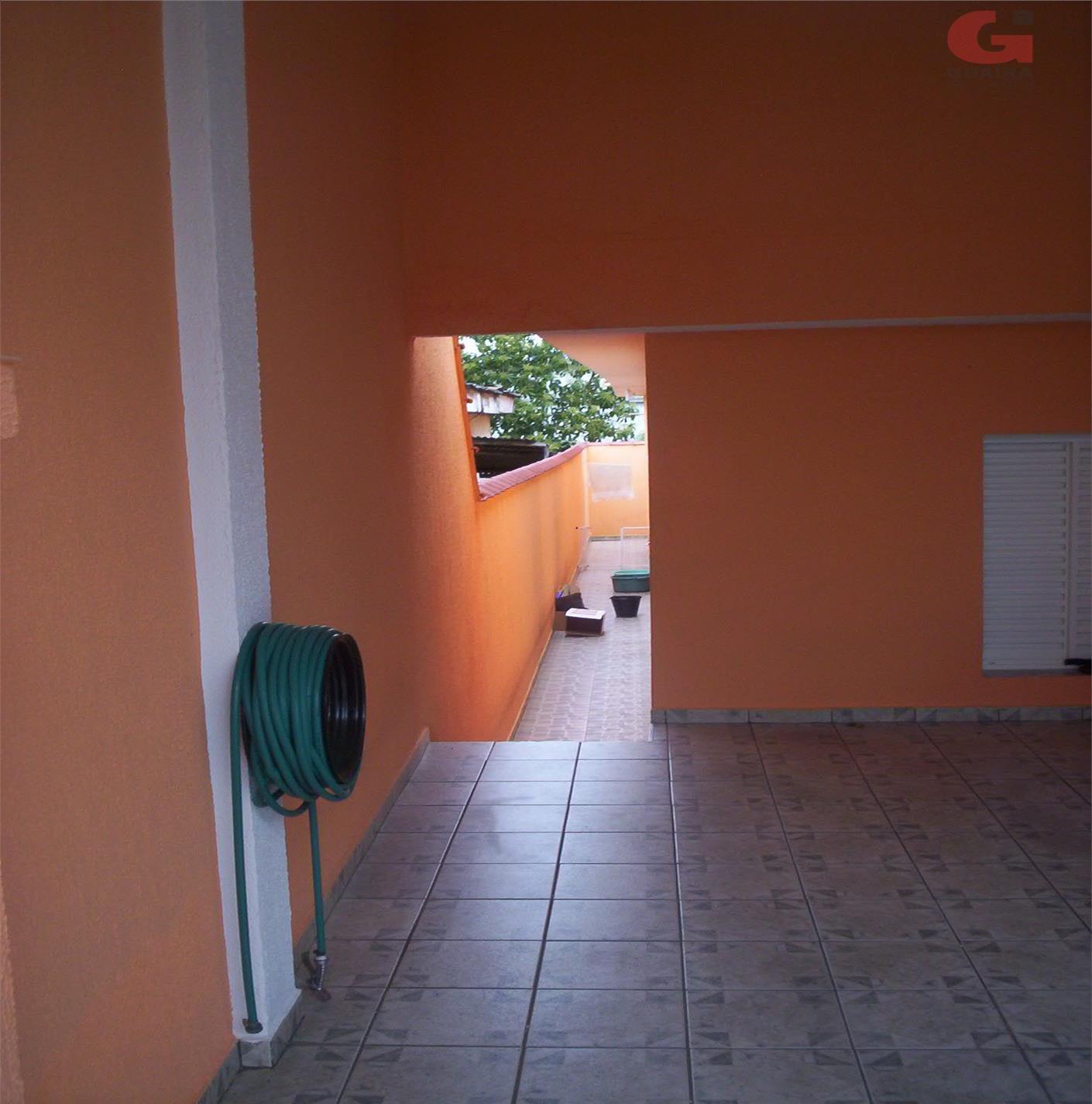 Casa de 2 dormitórios à venda em Vila Assunção, Santo André - SP