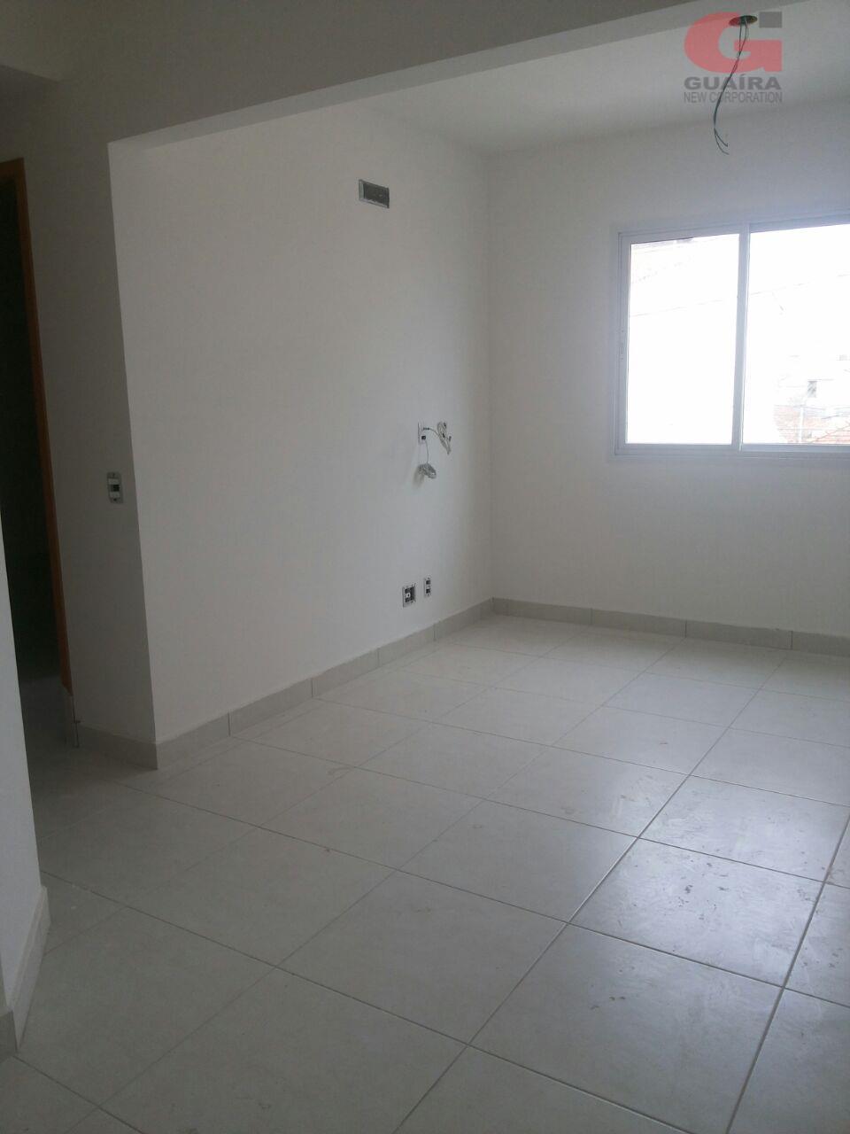 Cobertura de 2 dormitórios à venda em Vila Lucinda, Santo André - SP