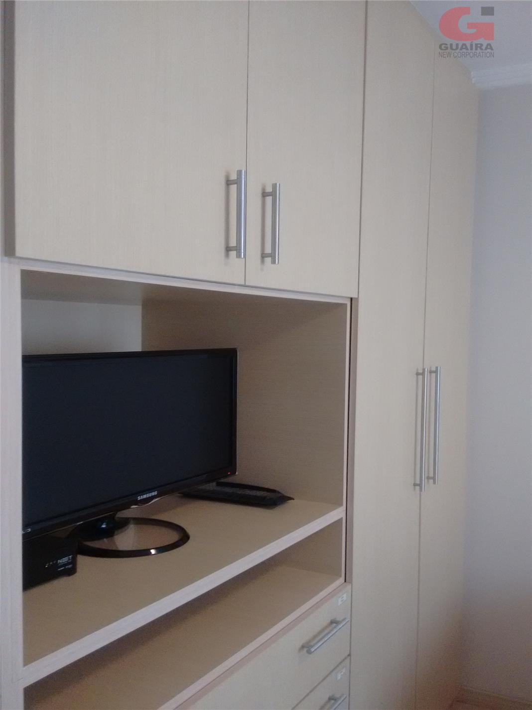 Sobrado de 3 dormitórios à venda em Jardim Pilar, Santo André - SP