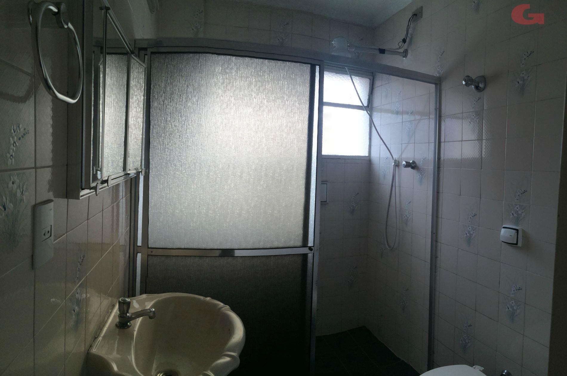 Apartamento de 2 dormitórios em Centro, São Bernardo Do Campo - SP