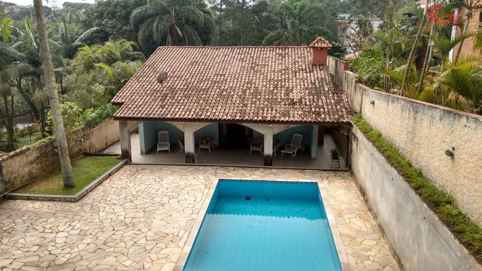 Chácara de 3 dormitórios à venda em Riacho Grande, São Bernardo Do Campo - SP