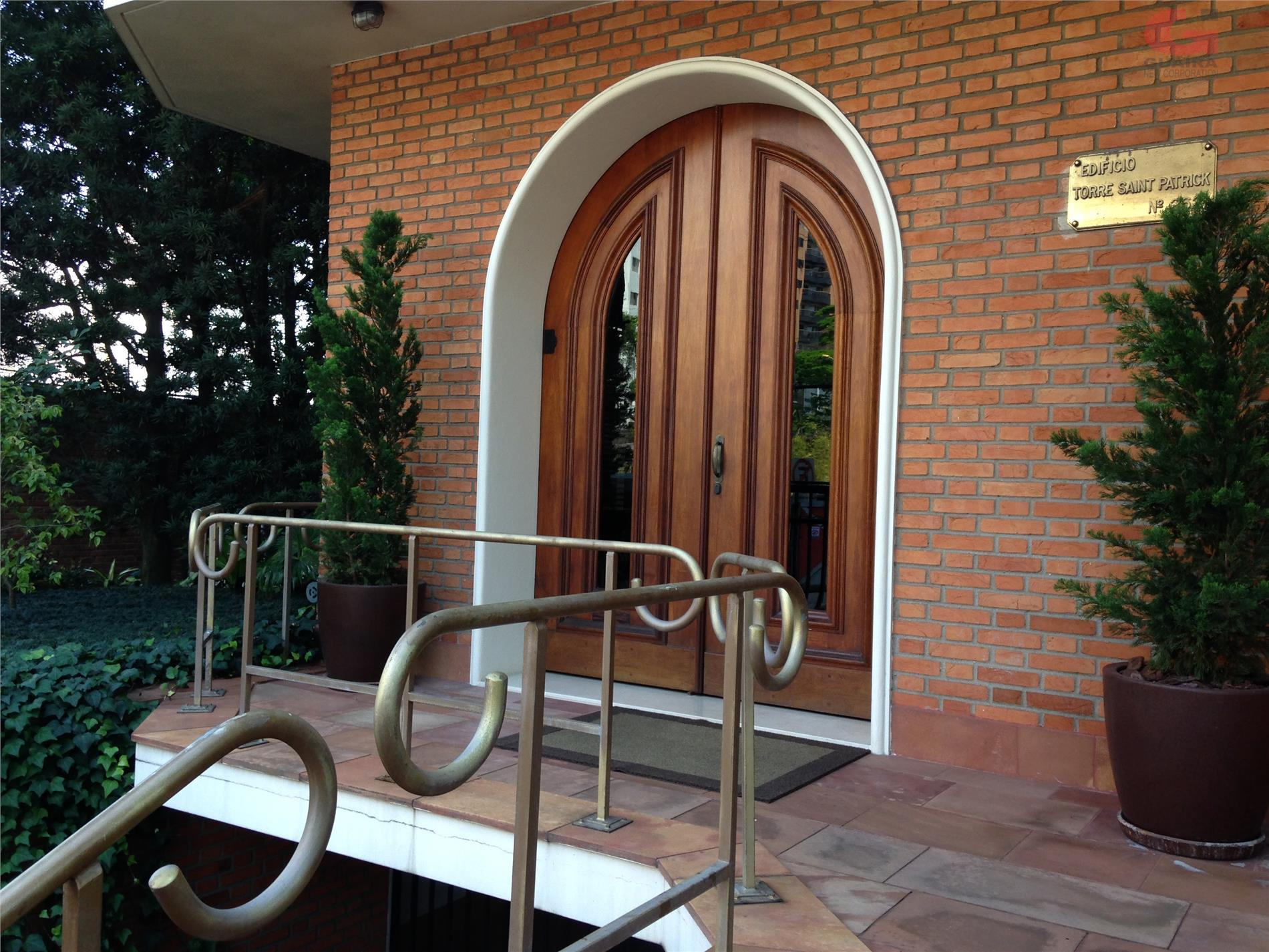 Apartamento de 4 dormitórios à venda em Centro, Santo André - SP