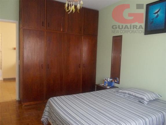 Sobrado de 3 dormitórios à venda em Jardim Oriental, Santo André - SP