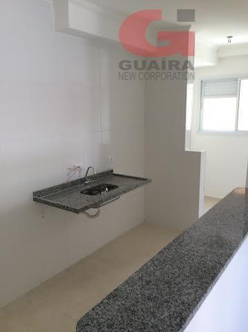 Apartamento de 2 dormitórios em Vila Dusi, São Bernardo Do Campo - SP