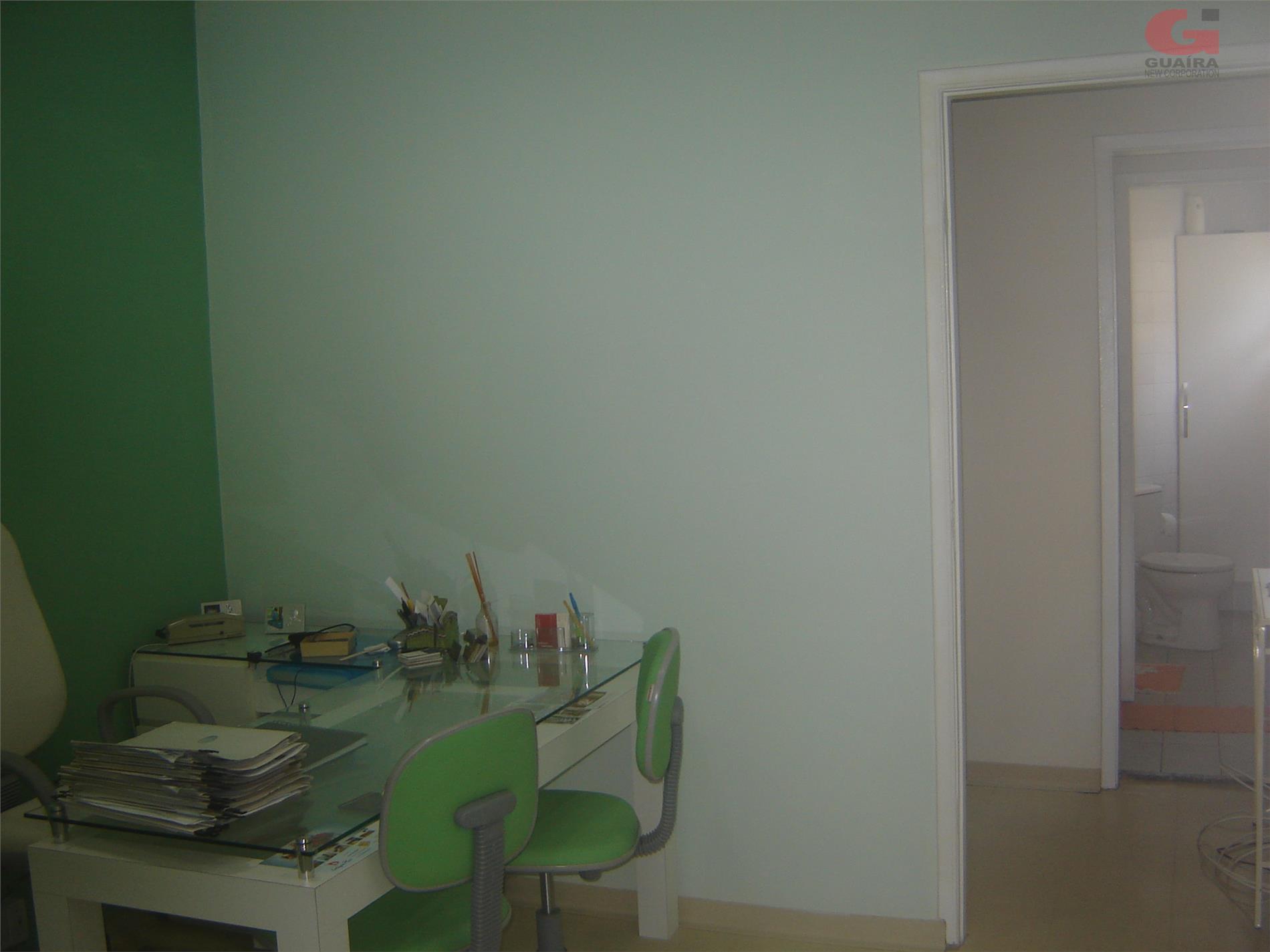 Sala à venda em Vila Guiomar, Santo André - SP