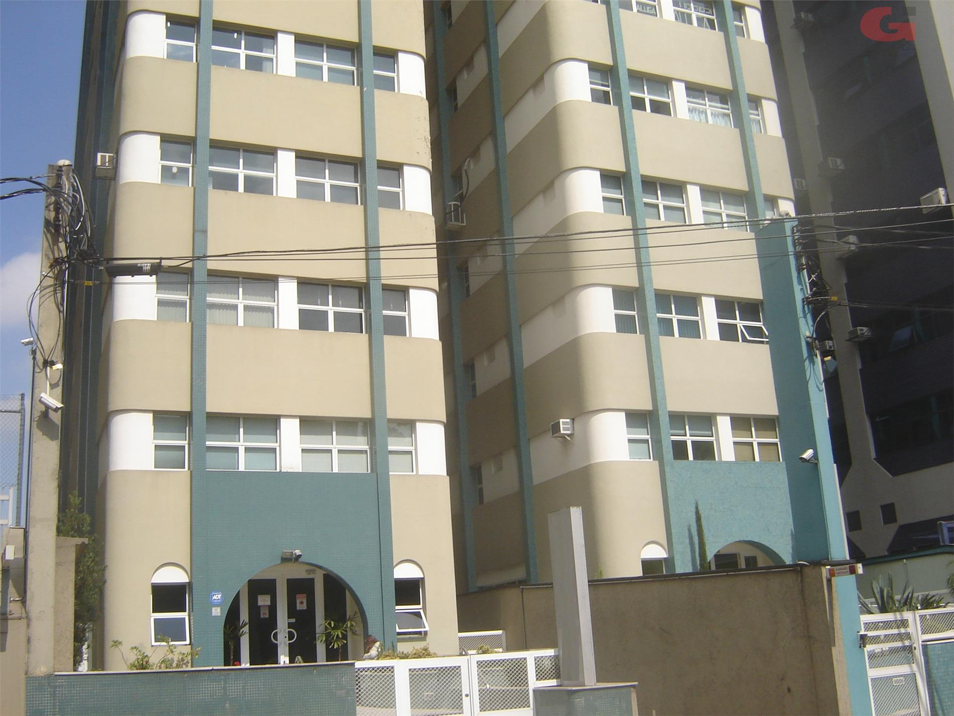 Sala em Vila Guiomar, Santo André - SP