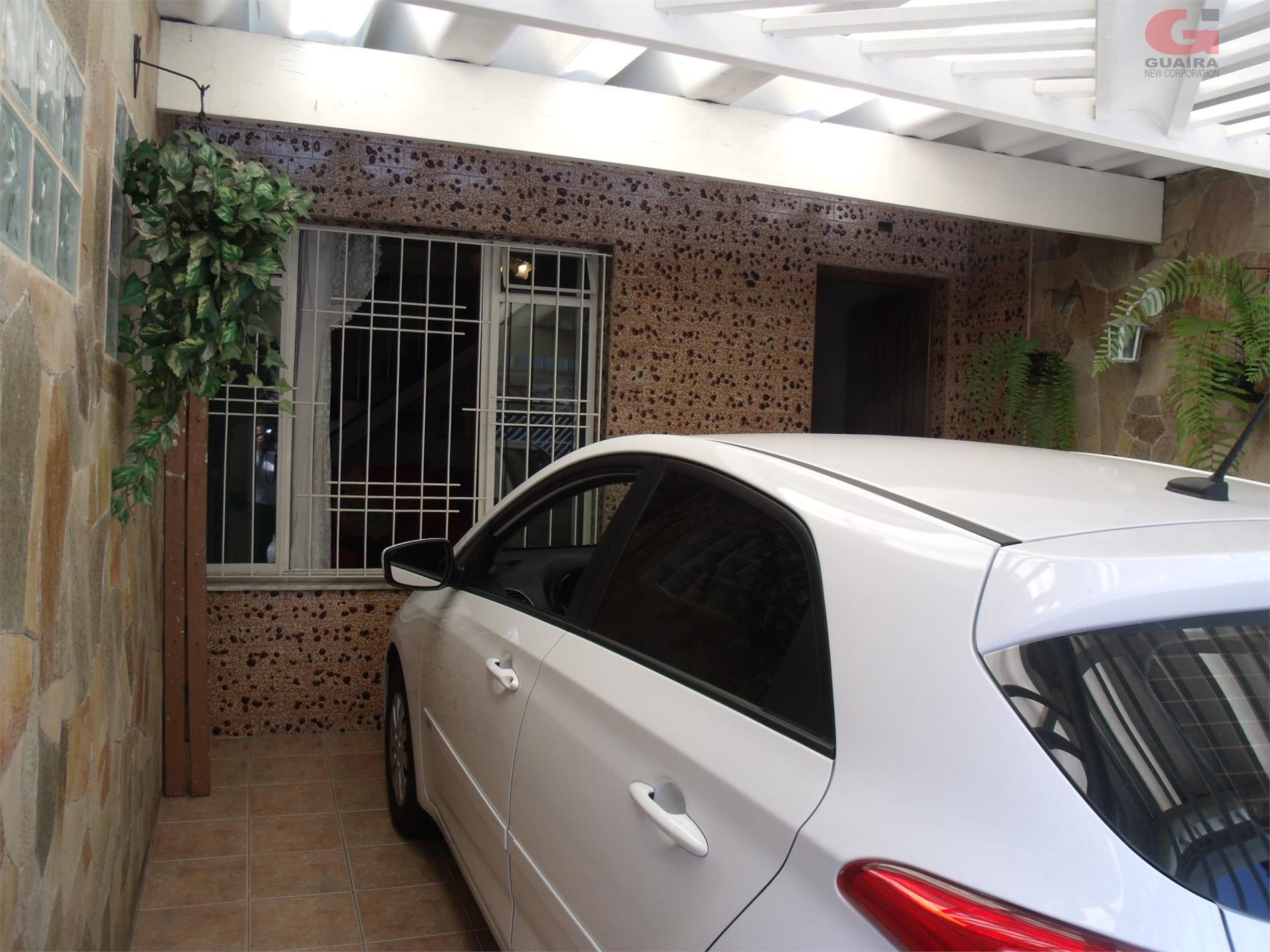 Sobrado de 2 dormitórios à venda em Rudge Ramos, São Bernardo Do Campo - SP