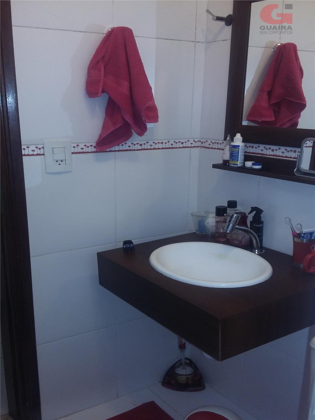 Apartamento de 2 dormitórios à venda em Paulicéia, São Bernardo Do Campo - SP