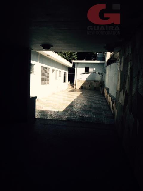 Terreno à venda em Vila Pires, Santo André - SP
