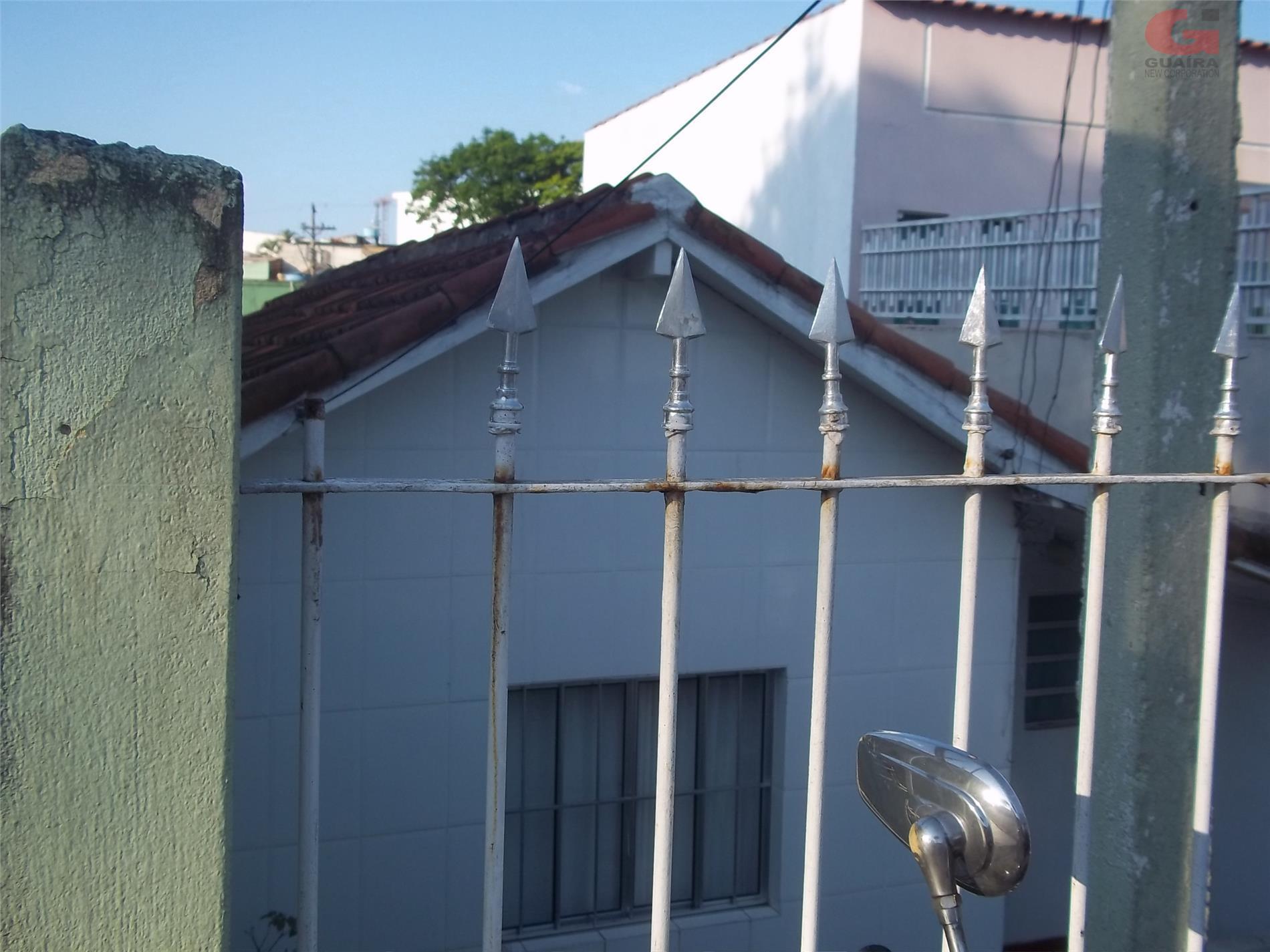 Terreno à venda em Parque Das Nações, Santo André - SP