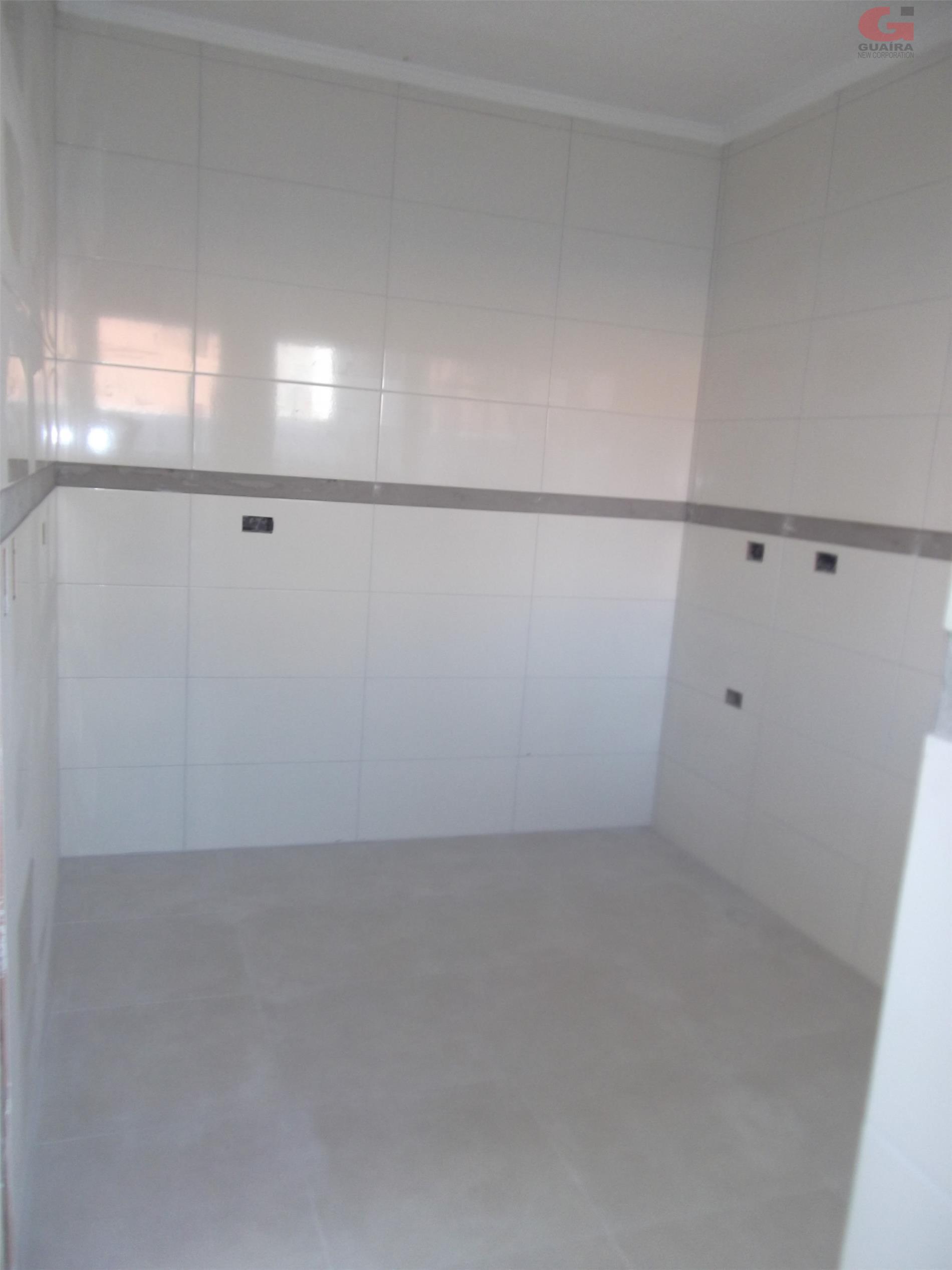 Sobrado de 2 dormitórios em Cidade São Jorge, Santo André - SP