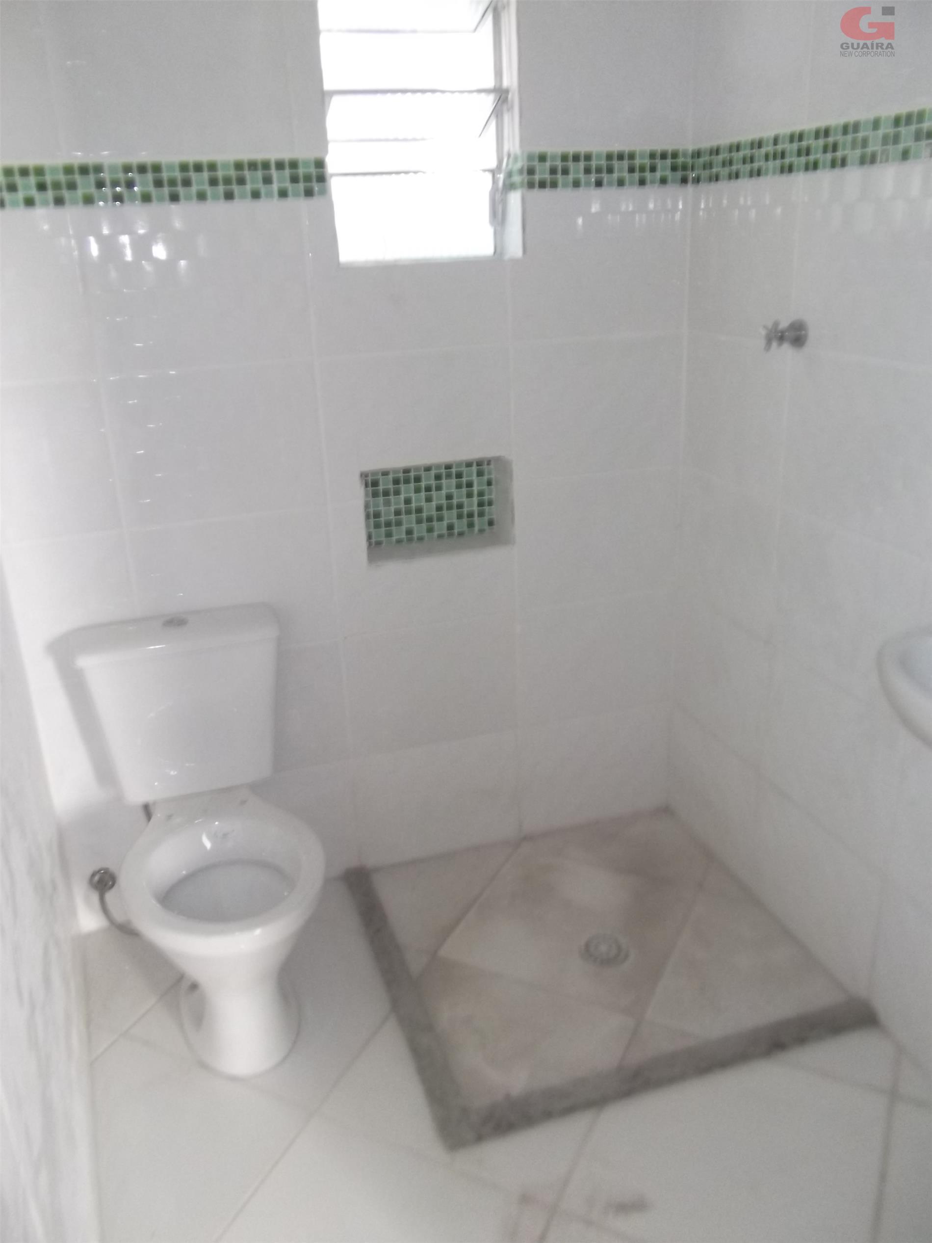 Sobrado de 2 dormitórios em Jardim Las Vegas, Santo André - SP