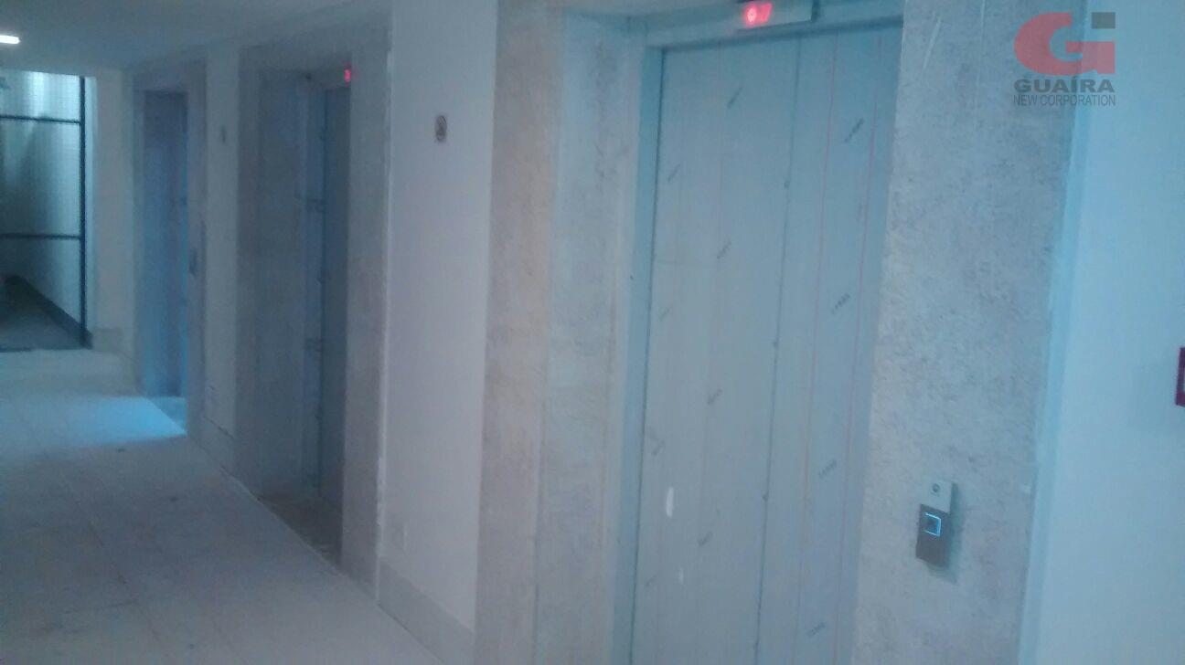 Sala à venda em Campestre, Santo André - SP