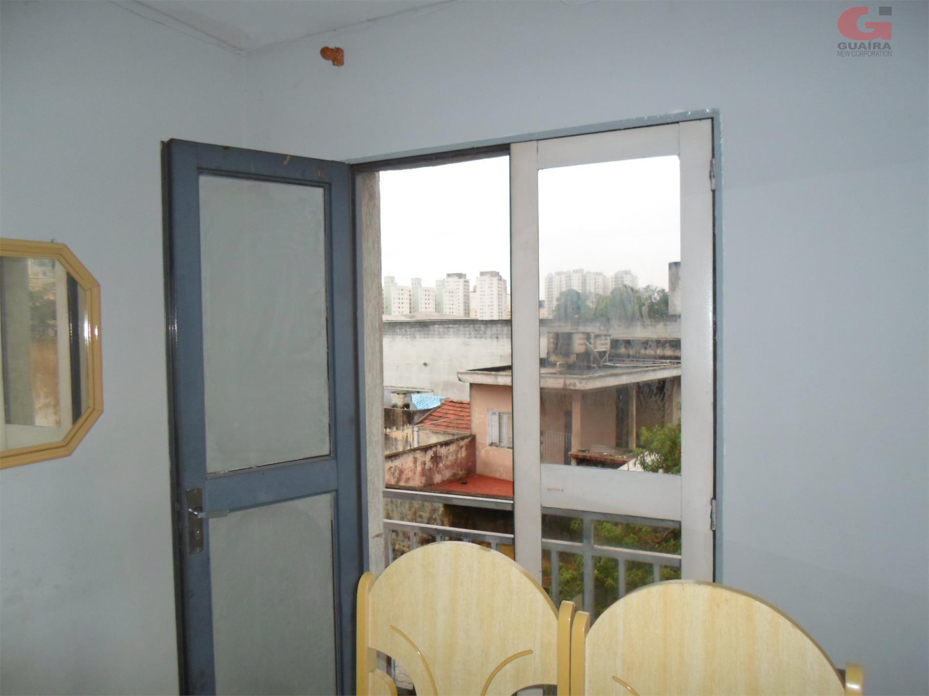 Apartamento de 2 dormitórios em Mauá, São Caetano Do Sul - SP