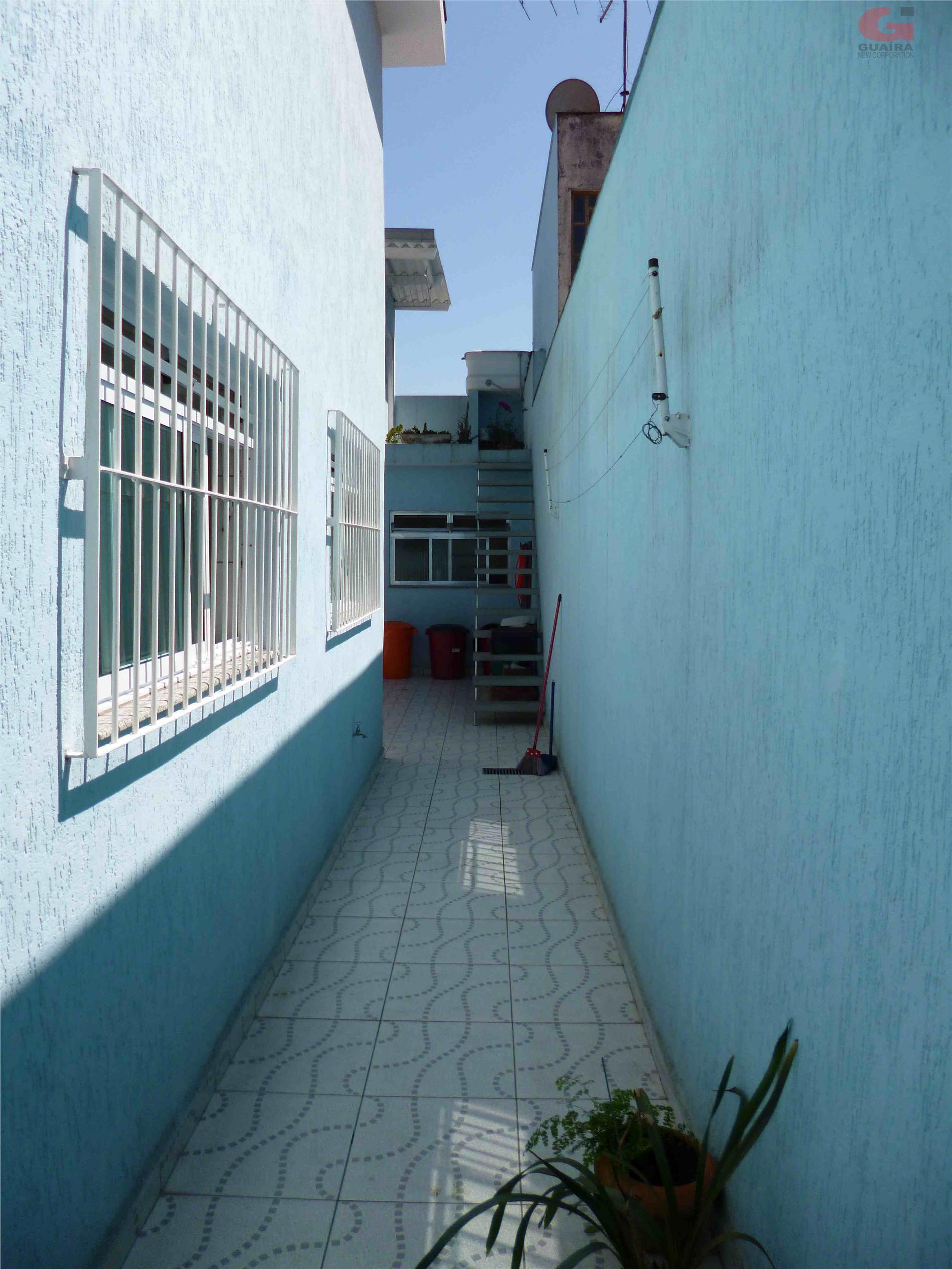 Sobrado de 3 dormitórios à venda em Ferrazópolis, São Bernardo Do Campo - SP