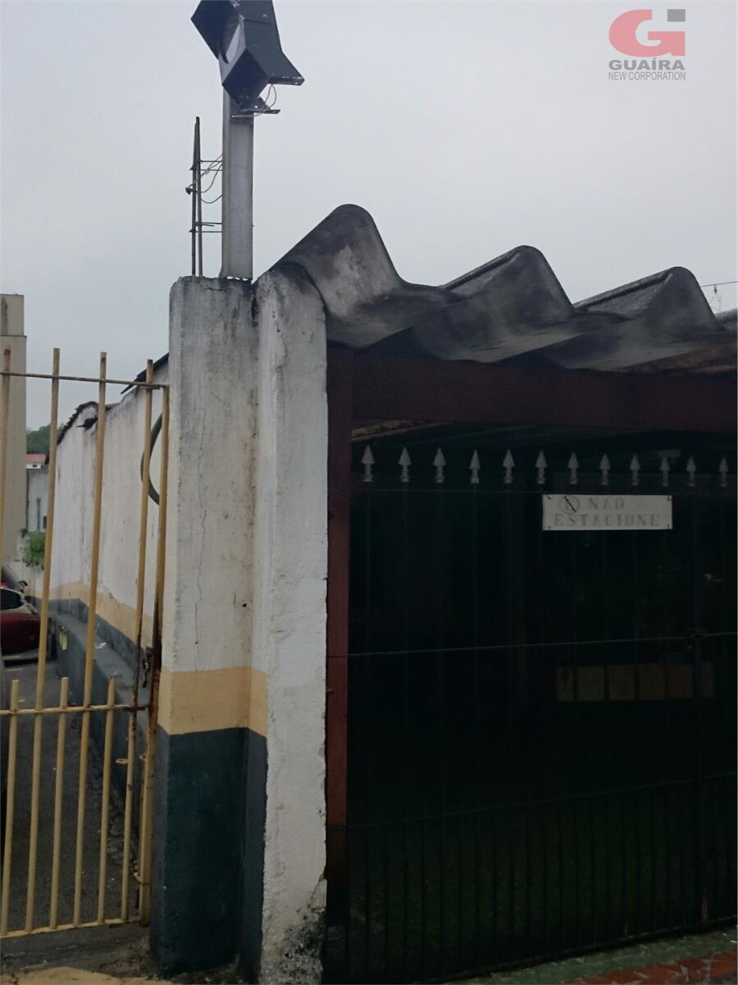Terreno em Jardim Do Mar, São Bernardo Do Campo - SP
