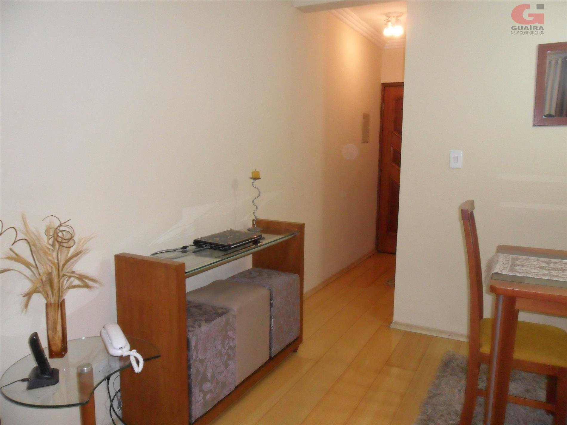 Apartamento de 2 dormitórios à venda em Jardim Do Estádio, Santo André - SP