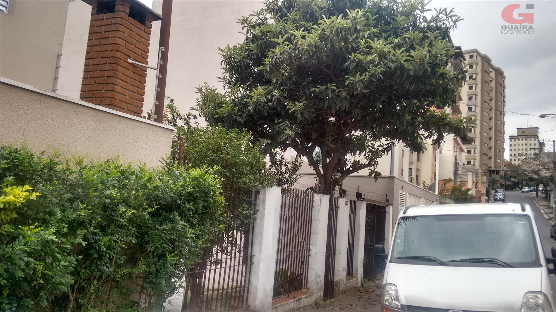 Terreno à venda em Jardim Bela Vista, Santo André - SP