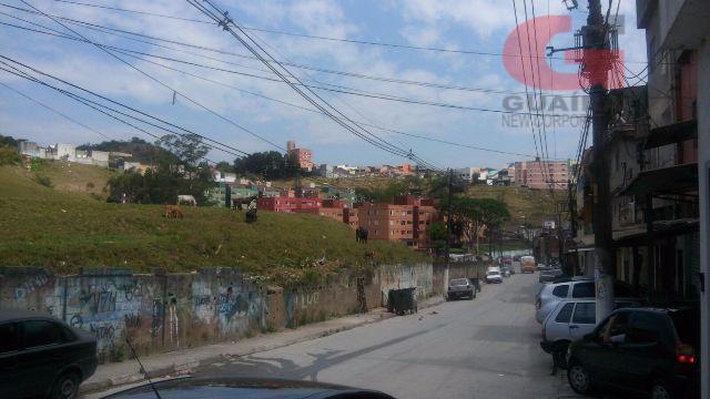 Área à venda em Parque Selecta, São Bernardo Do Campo - SP
