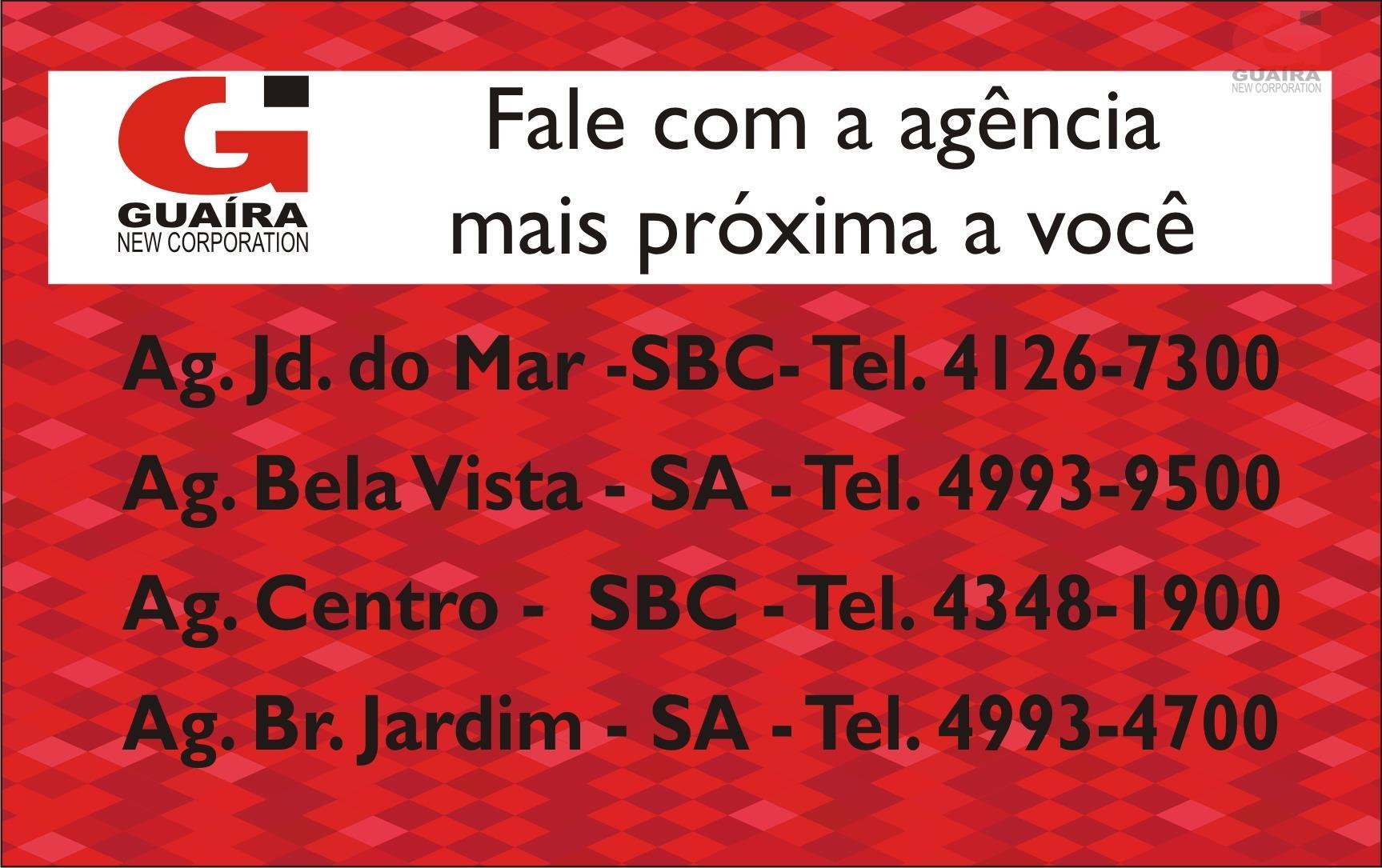 Cobertura de 2 dormitórios em Vila Gonçalves, São Bernardo Do Campo - SP