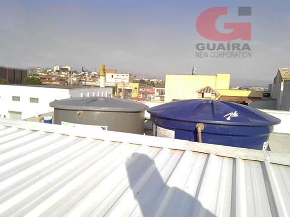 Sobrado de 4 dormitórios em Paraíso, Santo André - SP