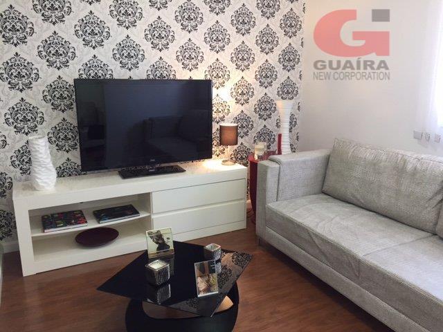 Apartamento de 2 dormitórios à venda em Casa Branca, Santo André - SP