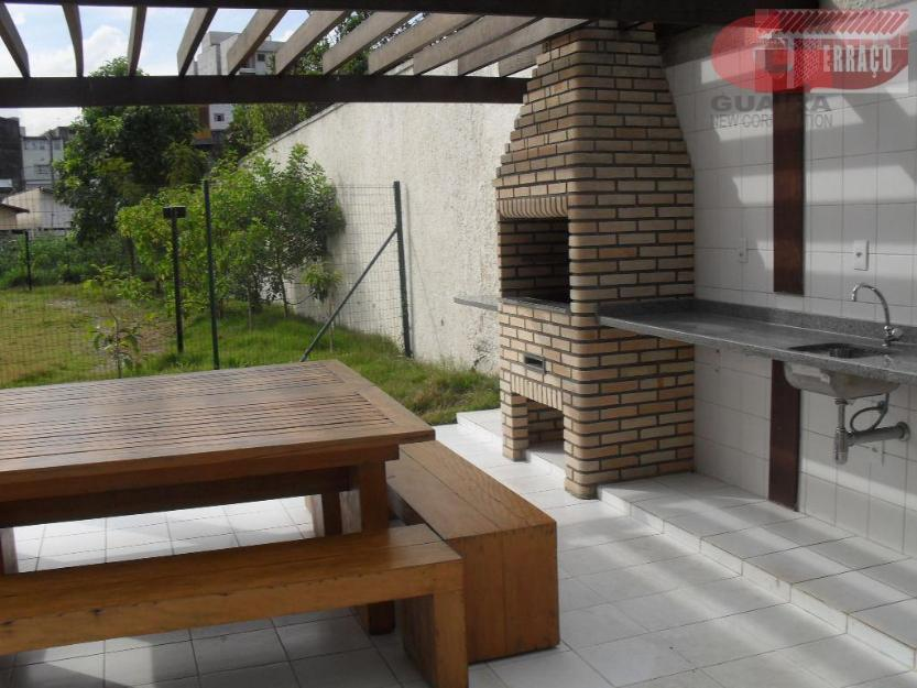 Apartamento de 3 dormitórios à venda em Vila Luzita, Santo André - SP