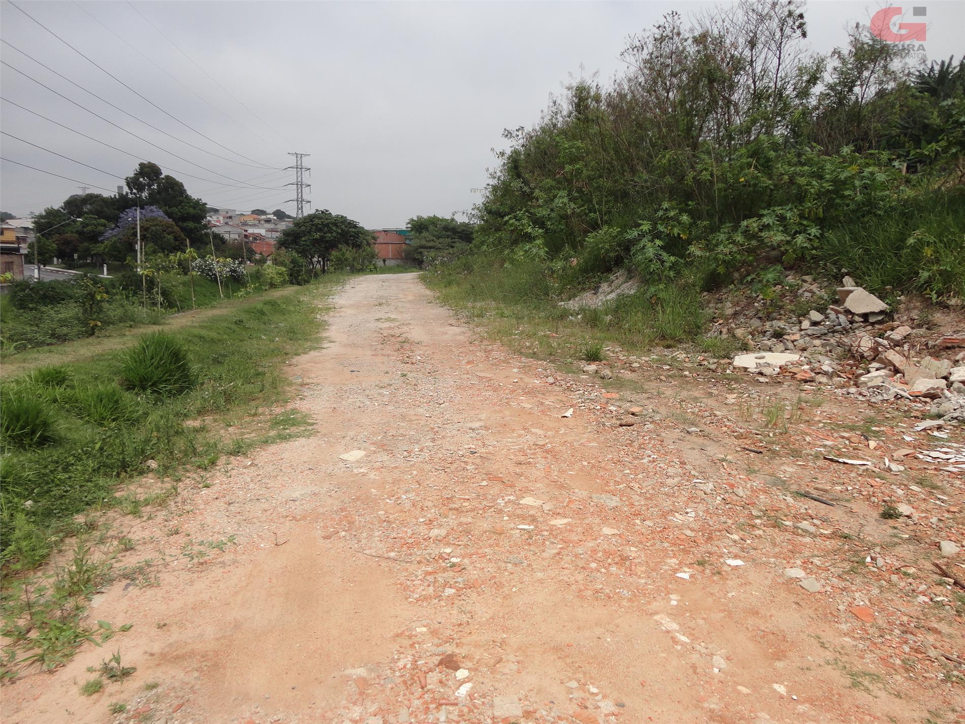 Terreno à venda em Taboão, São Bernardo Do Campo - SP