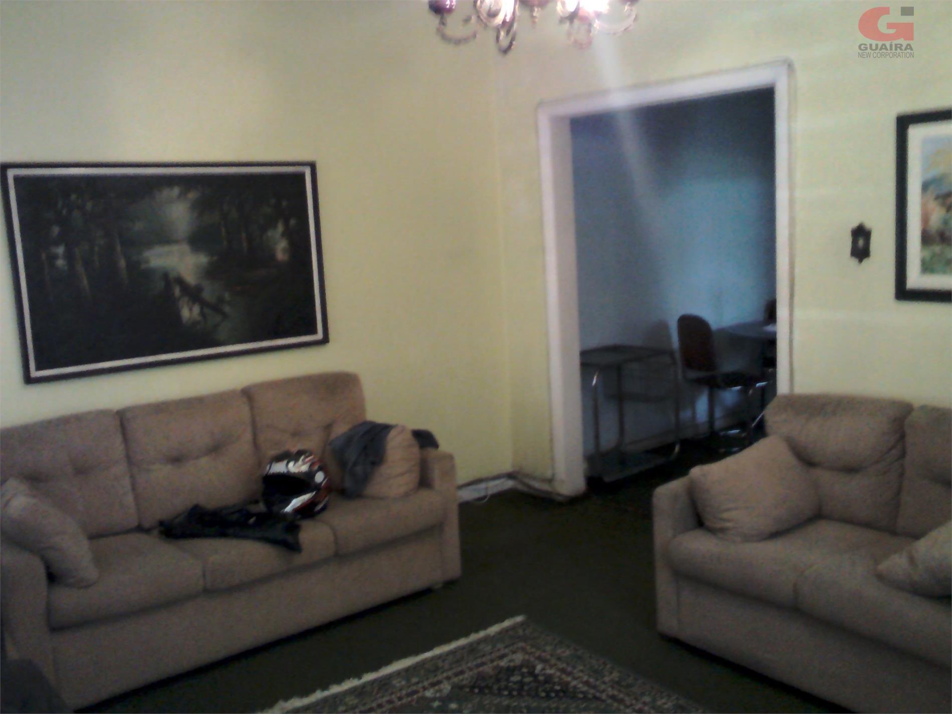 Sobrado de 11 dormitórios à venda em Bairro Jardim, Santo André - SP