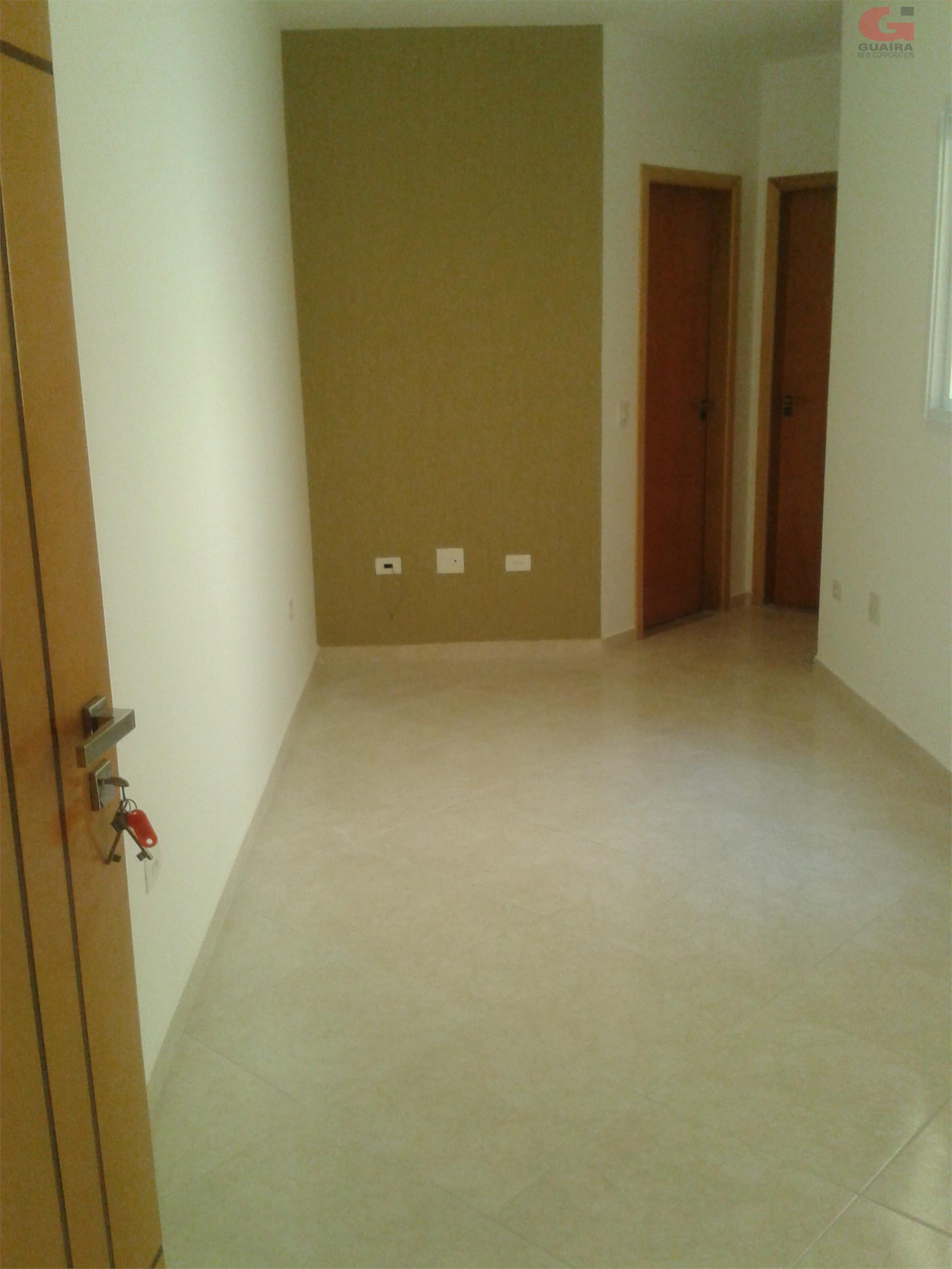 Apartamento de 2 dormitórios em Jardim Pilar, Santo André - SP