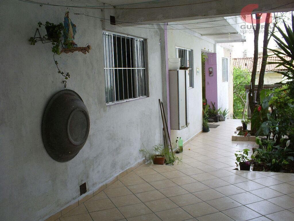 Casa de 4 dormitórios em Vila Floresta, Santo André - SP