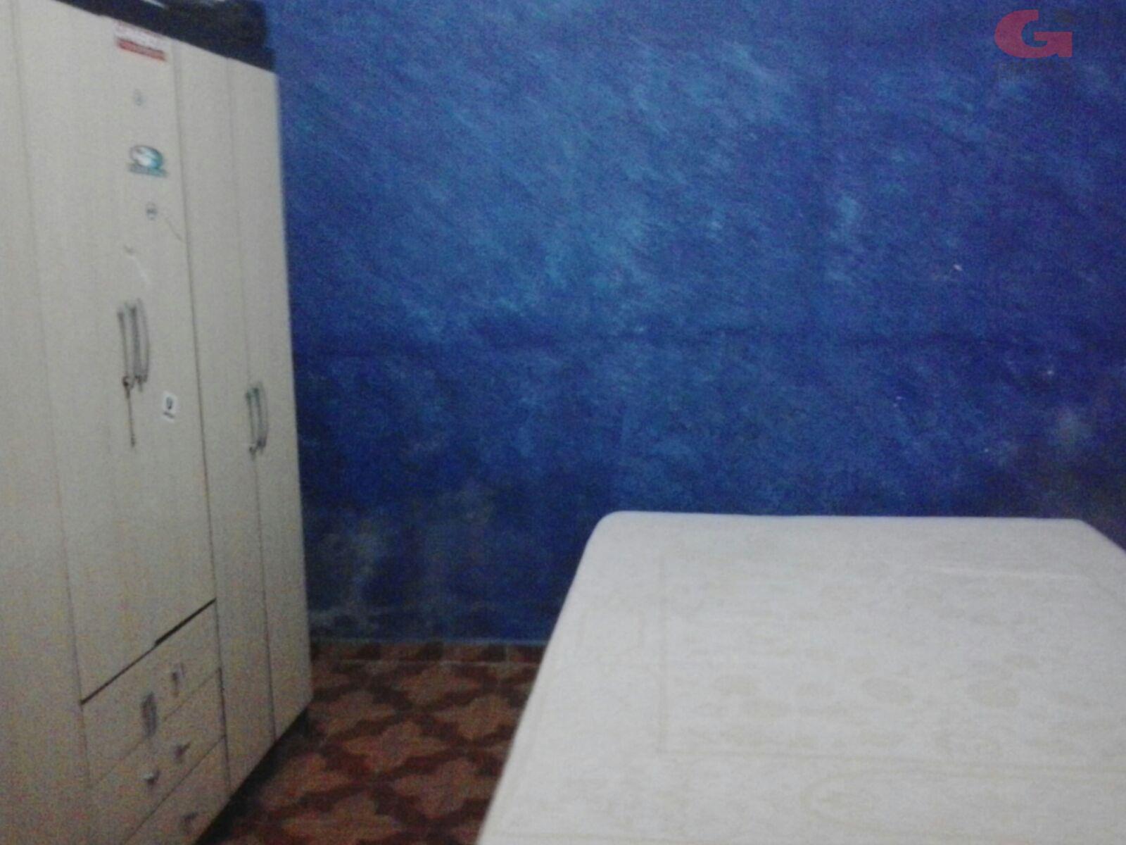 Casa de 2 dormitórios à venda em Vila Luzita, Santo André - SP