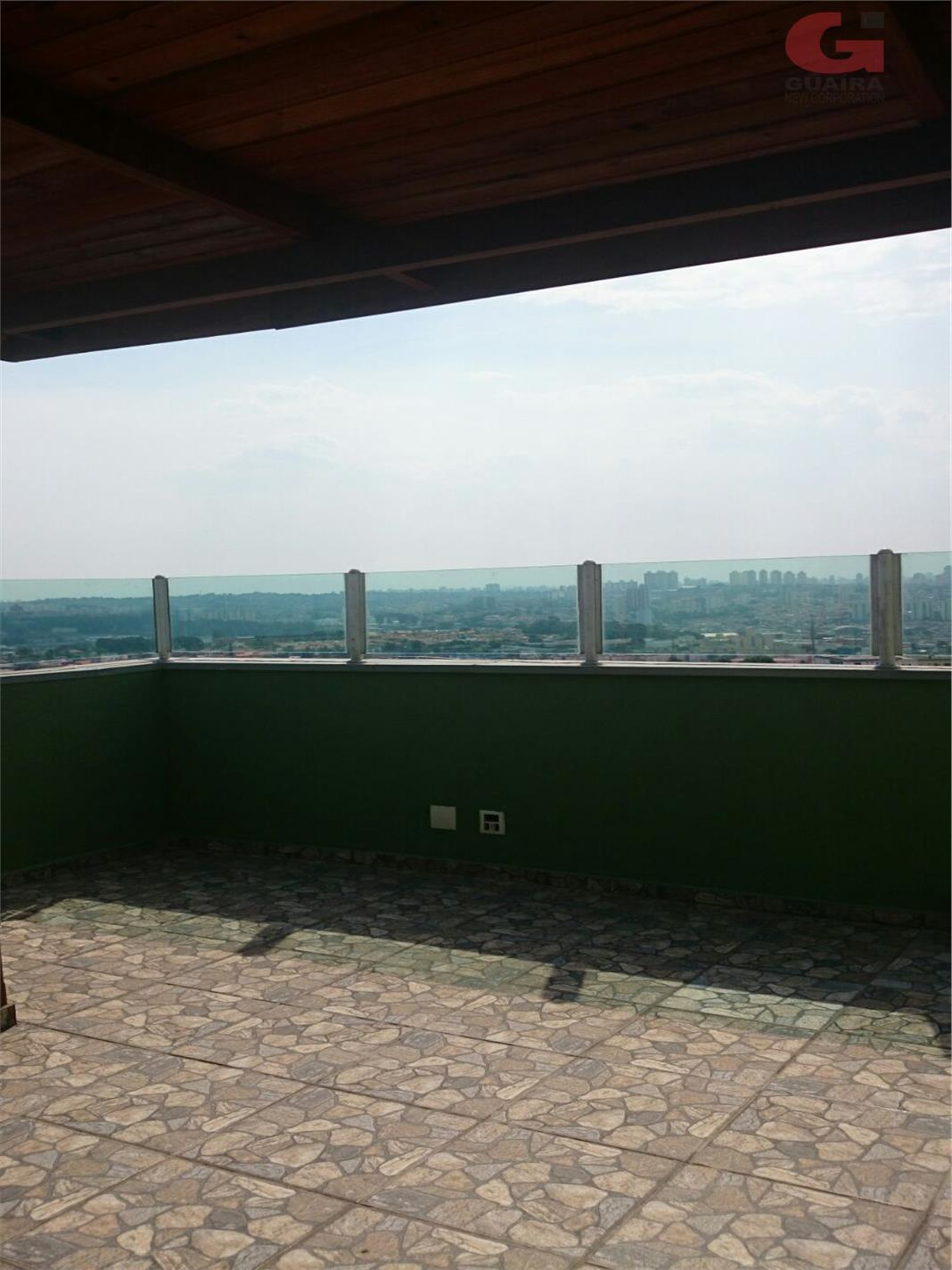 Apartamento Duplex de 3 dormitórios em Osvaldo Cruz, São Caetano Do Sul - SP