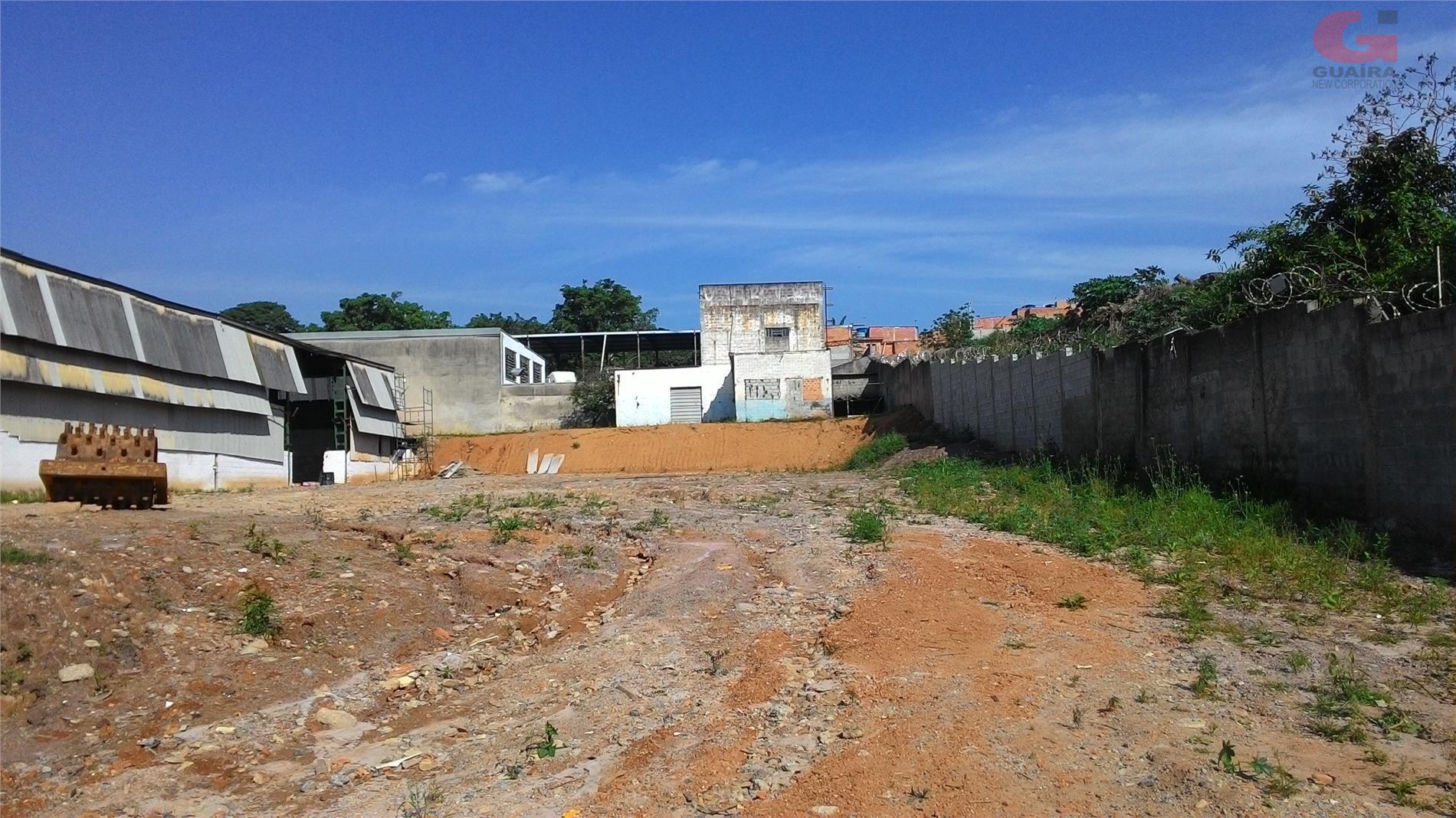 Galpão em Batistini, São Bernardo Do Campo - SP