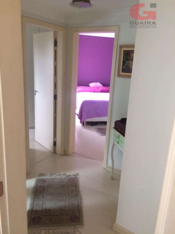 Apartamento de 3 dormitórios à venda em Jardim Bela Vista, Santo André - SP