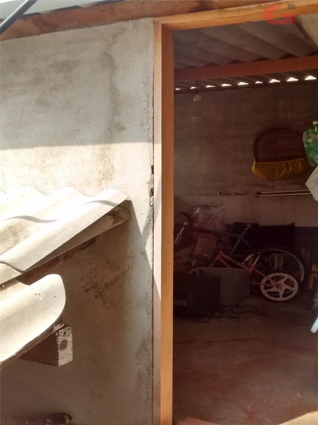 Casa de 4 dormitórios à venda em Vila Palmares, Santo André - SP
